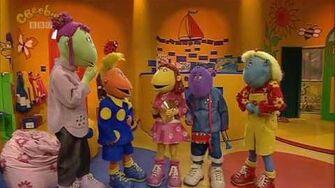 Tweenies - Series 3 Episode 15 - Trumpet (11th August 2000)