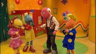 Tweenies - Series 3 Episode 10 - Eggs (4th August 2000)