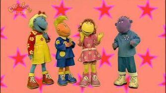 Tweenies - Series 5 Episode 59 - School Show (6th April 2001)