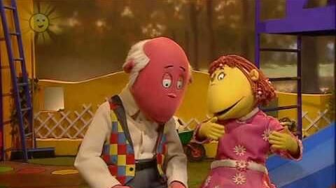 Tweenies - Series 5 Episode 48 - Again (12th March 2001)