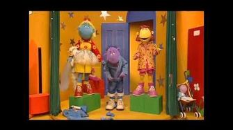 Tweenies - Sleep Over Part 2-0