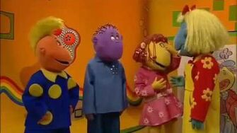 Tweenies Me First-0