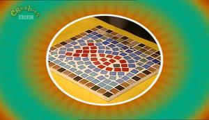 MosaicTitleCard