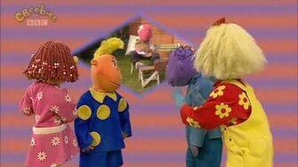 Tweenies - Series 3 Episode 12 - Max's DIY Day (8th August 2000)