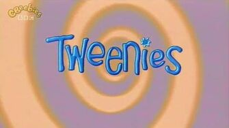 Tweenies Muddle Day