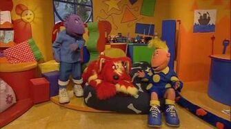Tweenies - Series 5 Episode 36 - My Special Talent (14th February 2001)