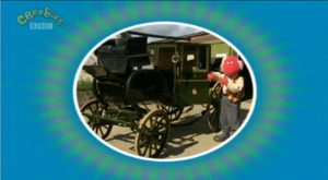 Coaches and Carriages