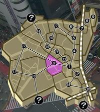 Shibuya Map - 104