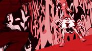 Joshua kills Neku