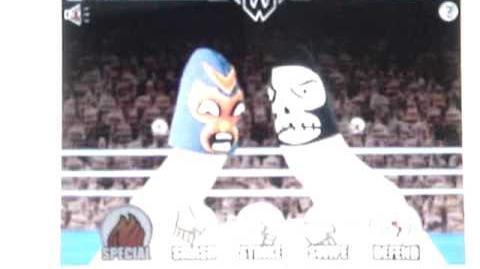 TWF - Vini Vidi Victory VS Senator Skull (Rolay Thumble)