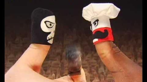 Senator Skull (SIN) vs Pierre Pamplemousse (DEX)-0