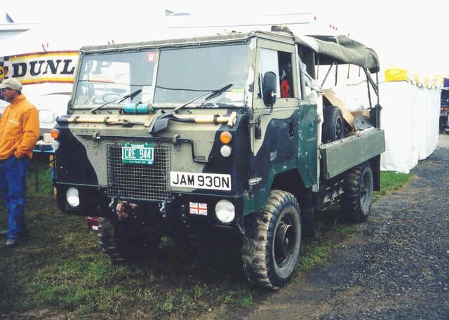 File:Land Rover 101FC.jpg