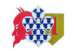 File:1Bde 1ID Insignia.PNG