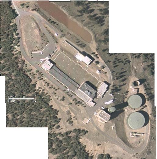 Boulder Water Treatment Plant