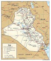 Iraq 1996
