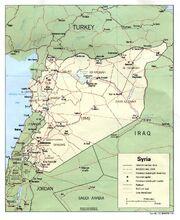 Syria 1990