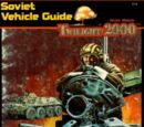 Soviet Vehicle Guide