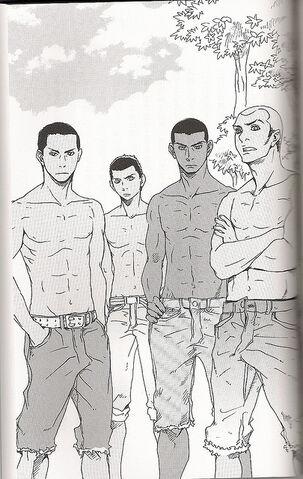 File:Twilight manga quileute gang.jpg