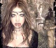 Adele Vampire