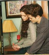 Edward y Bella