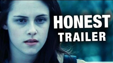 Honest Trailers - Twilight