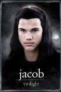 Jacob Black - Twilight