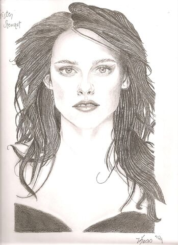 File:Kristen Stewart by AhdiasAndI.jpg
