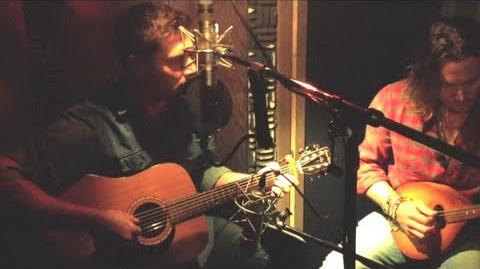 'Angeles' performed by Jensen Ackles & Steve Carlson