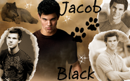 Totally Jacob Black