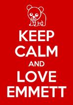 Keep-Calm-and-Love-Emmett