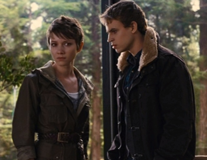 Peter and charlotte twilight