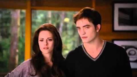 VMA 2012 Exclusive 'Twilight Breaking Dawn Part 2' Teaser