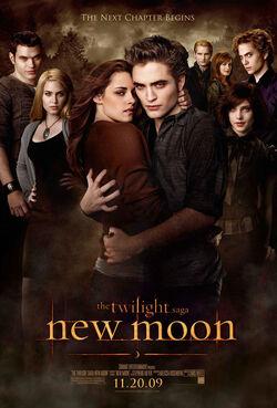 Twilight new moon movie online sa prevodom