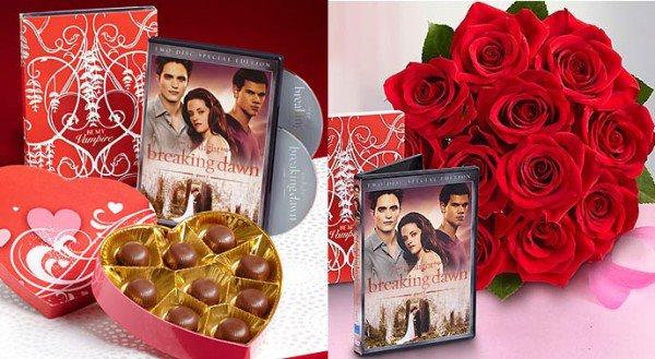 Twilight valentine