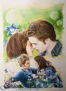 Love-bella and edward0394