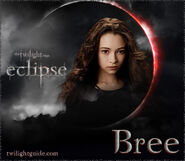 Newborn-bree