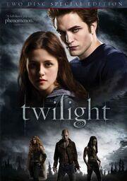 Twilight DVD