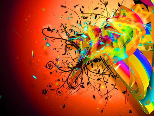 File:C4d Color Flow by DontFreakNow.jpg