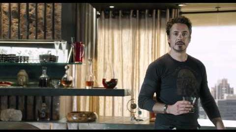 Marvel's The Avengers Clip - Headcount