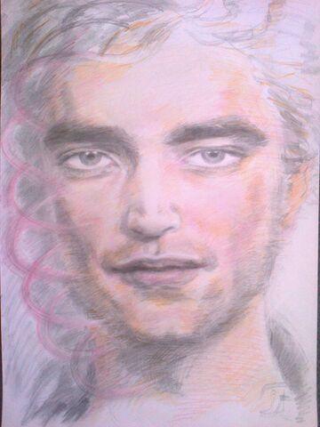 File:Роб Pattinson 62Х43, карандаш.jpg