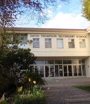 DavidThompsonSchool