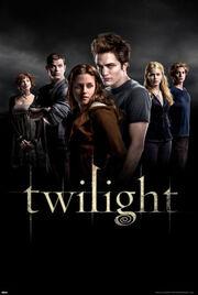 Twilight group photo