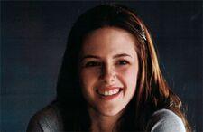 Bella-smiling