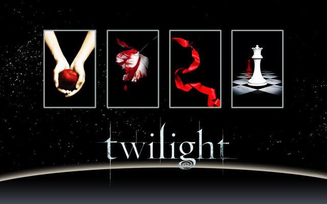 File:Twilight Saga Books Wallpaper by m.jpg