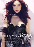 Flare Magazine (4)