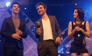 Robert Pattinson Kristen Stewart Taylor Lautner NK0raTGL4VLl
