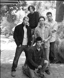 Jackson, Taylor, Cam, Robert, Kellan 4