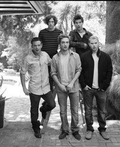 Jackson, Taylor, Cam, Robert, Kellan 3