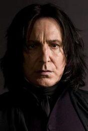 Sev Snape
