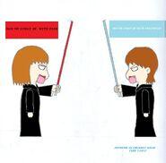 Twin wars the cloak wars alec vs. jane